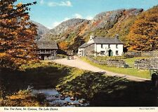 B102151 yew tree farm nr coniston the lake district  uk