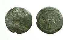 pcc1590_18) Pesaro. Costanzo I Sforza (1473-1483). Quattrino Raro