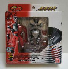Masked Kamen Rider Ryuki Souchaku Henshin Series GD-63 Action Figure Vent BANDAI
