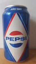 Pepsi 1967 Edicion limitada Colección Vintage collection Puerto Rico PR Can Lata