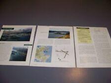 VINTAGE..AIRPORT: KODIAC ALASKA INT. AIRPORT (ADQ) HISTORY..RARE! (533Q)