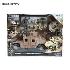 Sunny Days Entertainment Elite Force Humvee Vehicle Toy, New, FREE SHIPPING