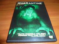Quarantine (DVD, Widescreen 2009)
