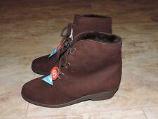Salamander Damen Schuhe, SympaTex Winter Boots, Gr. UK 6,5 / EU 40