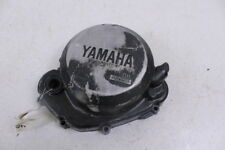 1981 YAMAHA YZ 80 Clutch Cover