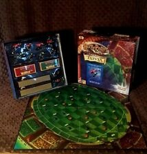 Harry Potter and the Chamber Of Secrets Trivia Quidditch Game Complete GUC 2002