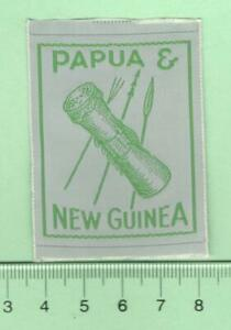Papua New Guinea Scouts State Badge