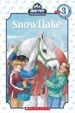 """Snowflake by Weyn, Suzanne """