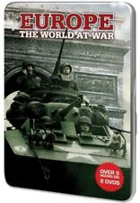 Europe: The World at War [New DVD] Black & White, Collector's Ed, Full Frame,