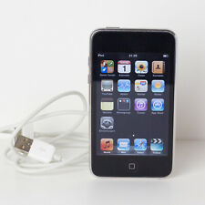 Apple iPod Touch 2. 2nd 2g Generation negro 8gb 8 gb mb528ll media player bien!