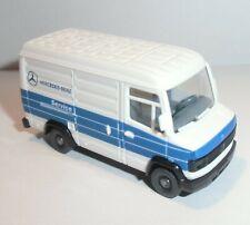 """Wiking: Mercedes 507 D """"Mercedes Service"""""""