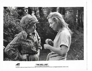 8 x 10 Original Photo Marilyn Hassett Anne Jackson The Bell Jar 1979