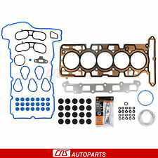 MLS Head Gasket Set for 07-12 GM Colorado Canyon H3 H3T Isuzu i-370 3.7L 223 L5