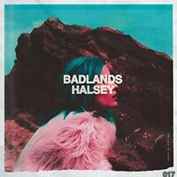 Halsey - BADLANDS [CD]