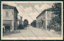 Rimini Bellaria cartolina EE7500