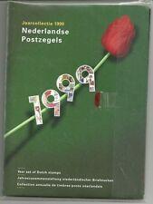 Nederland**1999 JAAR COLLECTIE-TINTIN-FLOWERS-REMBRANDT-LAGE PRIJS-MAILBOX-XMAS-