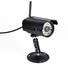 Wired Wireless IP Camera IR Night Vision Free DDNS WiFi Outdoor Network Cam SL