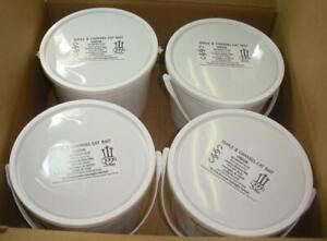 Hootman Brothers Sonnys Catfish Bait Regular 45 oz. Tub Pack of 4 2523