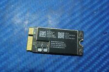"MacBook Air 13"" A1466 Mid 2013 MD760LL/A WiFi Wireless Bluetooth Card 661-7481"