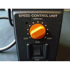 SPEED Control Unit Oriental Motor us315-02t us31502t