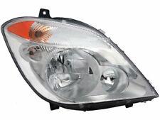 For 2017-2018 Kia Forte Headlight Assembly Right TYC 36227QT