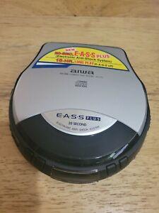 AIWA XP-770 CD Player Walkman Portable
