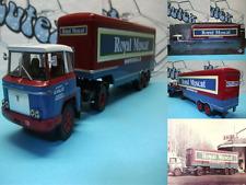 Truck camión camion Willème LD 610 TBH Horizon 1956-1962 (FR) Ixo/Altaya 1:43