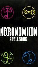 NECRONOMICON SPELLBOOK OCCULT SPELL BOOK