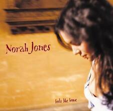 Jones, Norah-Feels Like Home [Vinyle LP] - neuf
