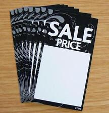 Boutique SALE PRICE TAGS SWING TICKETS x 500