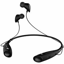 HD Sound Wireless Bluetooth Headset Sport Stereo Headphone Earphone