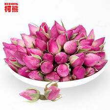 Rose Flower Tea 50g Rose Bud Tea Fragrant Dried Herbal Tea China Health Care Cha