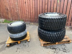 tractor turf tyres and wheels