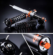 VW GOLF Mk2 (2WD) Rally Gravel-Snow Coilovers, 85~92