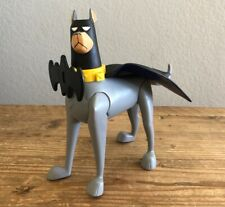Batman's Ace The Bat Hound Dog Action Figure 2004 Mattel Vintage Rare