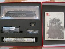 Rivarossi HO Scale 2-6-6-6 C&O Allegheny Locomotive