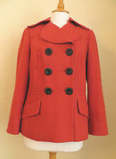 Wool Blend Petite Double Breasted Coats & Jackets for Women