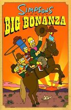 Simpsons Big Bonanza