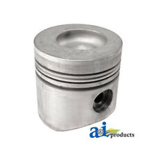 John Deere Parts PISTON AR78310  480A (SN 275483> 4.219 ENG), 450B (SN 275483> 4