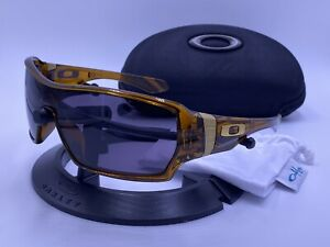 OAKLEY Sunglasses OFFSHOOT TORTOISE/ GRAY AUTHENTIC CUSTOMIZED