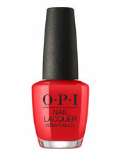 """Opi Nail Polish """"To The Mouse House We Go!"""" 100% Authentic Made in Usa"""