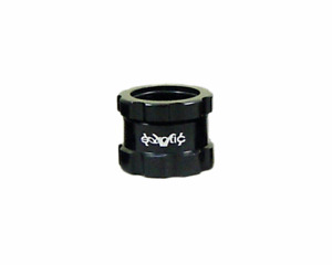 eXotic Height Adjustable Headset Spacer 30mm to 42mm, CNC Machined & Secure