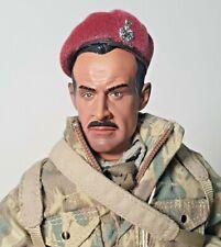 Dragón en sueños 1:6TH escala DID Segunda Guerra Mundial British Airborne Paracaidista Roy 1944