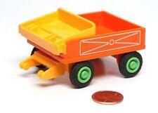 Playmobil Farm Ranch Child Size Pony Wagon 3118 7493