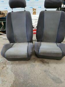 Escort XR3I Front Seats ???