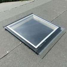 Activent Fixed Double Glazed Skylight for Garden Buildings