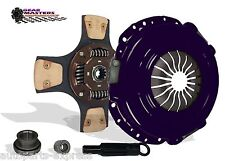 GEAR MASTERS STAGE 3 CLUTCH KIT fits 99-04 FORD MUSTANG GT MACH 1 COBRA SVT 4.6L