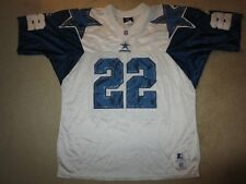 Emmitt Smith #22 Dallas Cowboys NFL Super Bowl Starter Football Jersey XL 52