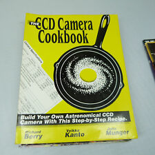 THE NICKEL STORE: THE CCD CAMERA COOKBOOK, SOFTCOVER, (B41)
