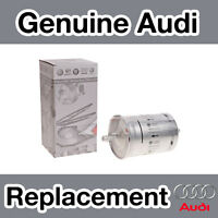 Genuine Audi A4 (8D) Petrol (95-01) Fuel Filter